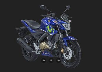 Menggiurkan! Beli Cash Motor Yamaha V-ixion, Diskon Rp 5 Juta di Dealer Ini