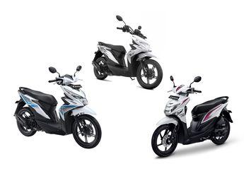 Daftar Harga Motor Honda BeAT Series Bekas, Mulai Dari Rp 8 Jutaan
