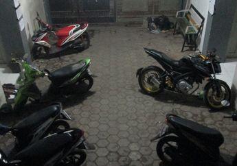 Jelang Libur Panjang, Pemotor Harus Waspada Bensin Basi, Fuel Pump Motor Bisa Jebol