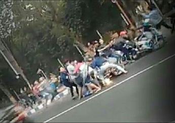 Pemotor Wajib Waspada, Ini 6 Titik Rawan Aksi Tawuran dan Geng Motor di Jakarta