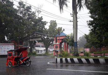 Gawat Nih Bro, Tarif Parkir Motor Bakal Naik dari Rp 500 menjadi Rp 1000