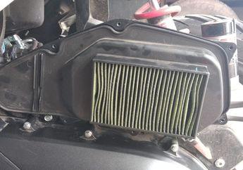 Tips Motor Honda Vario 2018 Pakai Busa Filter Udara Honda Grand