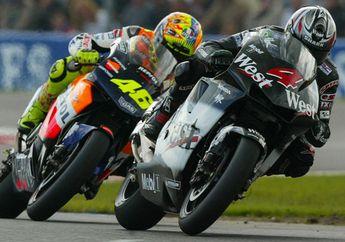 Perkasa Banget, Inilah Motor Pertama Jadi Raja Era MotoGP 4-Tak