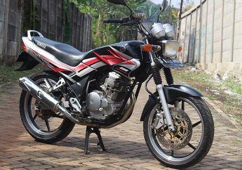 Waspada, Gara-gara Sil Pompa Oli Yamaha Scorpio Copot, Ruginya Bisa Jutaan Rupiah