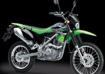 Bore Up Kawasaki KLX 150 Enggak Boleh Sembarang, Ini Kata Ahli Motor Trail