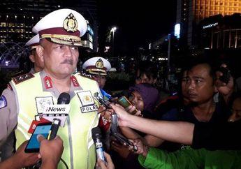 Siap-siap! Demi Menekan Angka Kecelakaan, Polisi Akan Lakukan Ini Bulan Februari 2019