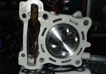 Melonjak Jadi 183 cc, Simak Apa Saja Yang Diubah Dari Motor Yamaha NMAX Ini