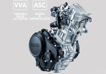 Perbedaan Mesin Motor Yamaha MT-15 Vs Xabre, Jauh Banget Teknologinya Boskuh!