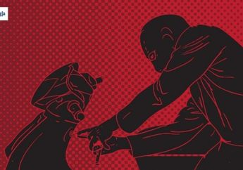 Wadaw! Honda Vario Hilang Dicuri, Pelaku Diciduk Polisi Pas Lagi Asyik Ngopi di Warkop