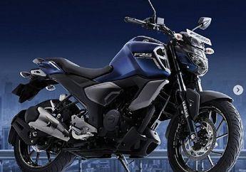 Mewah Gak Ketulungan, Motor Yamaha Byson Terbaru Dirilis, Harga Gak Sampe Rp 20 Juta