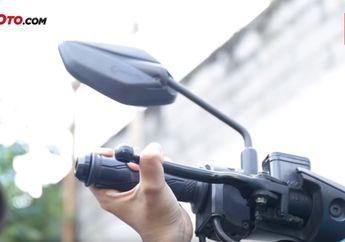Video Tips Cara Hilangkan Angin Palsu di Rem Motor, Bisa Bikin Celaka