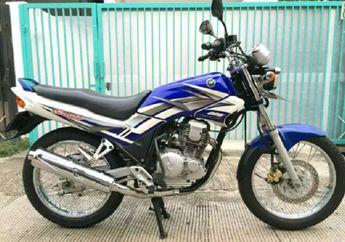 Setelah RX King Laku Rp 150 Juta, Yamaha Scorpio Tangki Kotak Dijual, Harga Tembus Puluhan Juta
