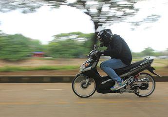 Hanya Modal Seher Doang, Power Yamaha Nouvo Naik Drastis 59%