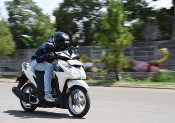 Murah Upgrade Performa Honda Vario 125 Jadi Enak Dipakai Harian