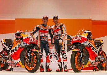Cihui,  Marc Marquez ke Jakarta Bulan Depan, Fanatikan MotoGP Indonesia Dijamin Senang