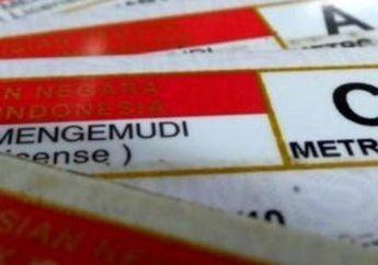 Info Bikin SIM Kolektif Mudah dan Murah Beredar Bikin Geger, Polisi Pastikan Hoax