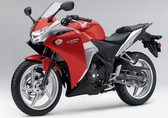 Subtitusi Filter Oli Honda CBR 250R, Pakai Punya Motor Langka Kawasaki!