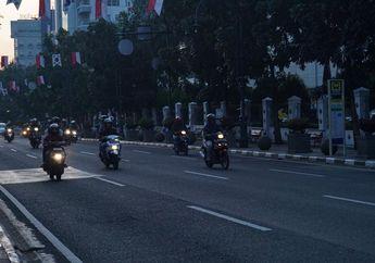 Streetmanners: Trik Agar Aman Berkendara Motor di Malam Hari