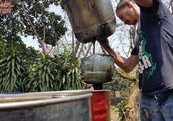 Pemilik Bengkel Motor Ketar-ketir, Muncul Himbauan Sanksi Berat Kalau Buang Oli Bekas Sembarangan