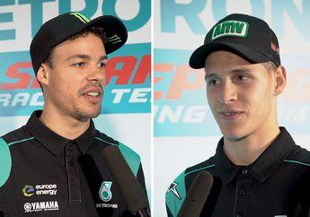 Dua Pembalap MotoGP Ini Bakal Ikut Balap Ketahanan Sepang 8 Hours