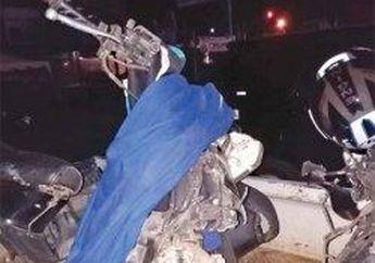 Miris, Cuma Hitungan 17 jam,  3 Nyawa Melayang Akibat Kecelakaan Motor