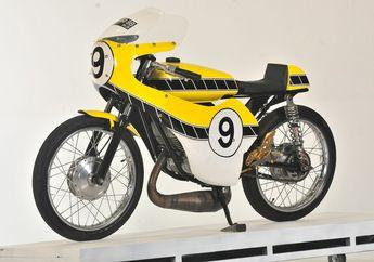 Sayang Banget, Motor Legendaris Yamaha RX-100 Dipaksa Ganti Aliran Jadi Cafe Racer