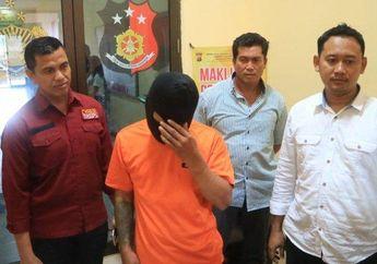 Joki Motor Begal Tertangkap Polisi Dalam 8 Hari