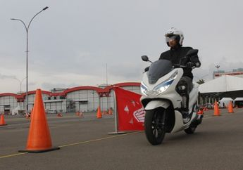 Wuih! Biaya Servis Motor Listrik Honda PCX Electric Jauh Lebih Murah Ketimbang Motor Bensin, Ini Alasannya