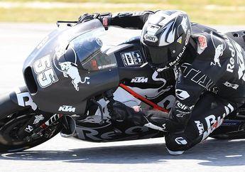 Garangnya Motor Balap MotoGP KTM Terbaru, Hafizh Syahrin Bikin Gagal Fokus