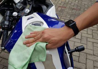 Mitos atau Fakta? Odol Bisa Bikin Bodi Motor Kinclong dan Anti Lecet