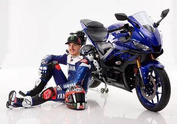 Wuih, Pembalap MotoGP Maverick Vinales Lagi di Indonesia, Ada Acara Apa?