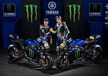 Mana Paling Keren?  Udah 5 Tim Dikenalkan Jelang Tes Pramusim MotoGP