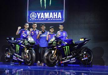 Bukan Cuma Pembalap, Yamaha Racing Indonesia Juga Merombak Bagian Ini
