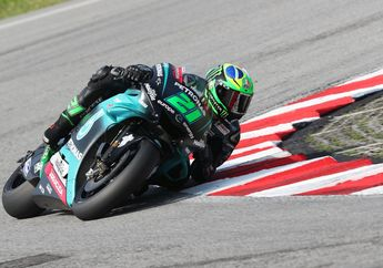 Gawat! Murid Valentino Rossi Mulai Merasakan Keanehan di Motor Yamaha