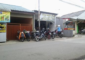 Fanatik Satria F150 Gak Waswas Lagi, Nih Bengkel Spesialis Rekanan Komunitas