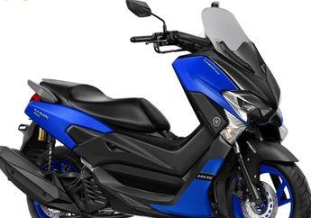 Bulan Ini Bayar Rp 2 Jutaan Bisa Bawa Pulang Yamaha NMAX Baru, Cicilannya Segini