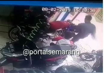 Sadis! Cuma Gara-gara Ini, Pria Mengaku TNI Aniaya Mekanik Bengkel