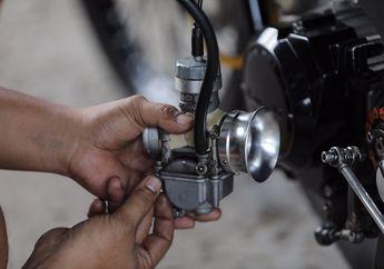 Mantaf Modif Karburator Keihin PWL 26 mm Standar Rasa Bebasan