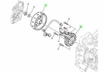 Kalau Sampai Jebol, Spul Motor Yamaha NMAX Harganya Bisa Bikin Melongo