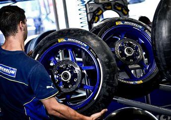 Cuma 3 Orang Paling Banyak Sumbang Menang, Sukses Michelin Raih 30 Titel Juara Dunia Kelas Premier Balap Motor Dunia