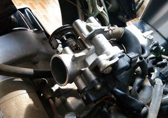 Ini Solusi Mudah Jika Langsam Motor Matik Yamaha Tidak Stabil