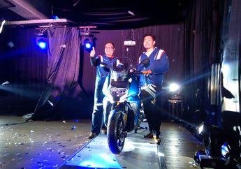 Gak Cuma  C400X, BMW Motorrad Indonesia Keluarin Motor Matik Lainnya