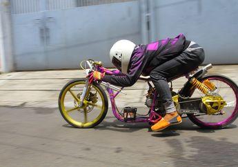 Ini Lho Yamaha Mio Jawara Matic 2 Tahun Pemecah Rekor Kelas 200 cc