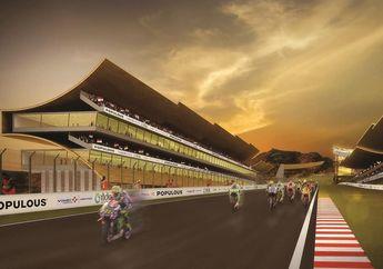 Gak Sekadar Bikin Sirkuit, ITDC Juga Bangun Infrastruktur Untuk MotoGP Indonesia 2021