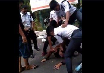 Keroyok Dua Orang Terduga Maling Helm Sampai Meninggal, Empat Satpam Ditangkap Polisi