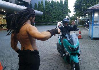 Pemotor Bisa Tenang, Polres Jakarta Timur Bentuk Tim Khusus Untuk Cegah Kejahatan di Bulan Ramadan dan PSBB