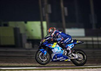 Mengejutkan, Motor MotoGP Suzuki Pamer Upgrade, Lain Dari Yang Lain
