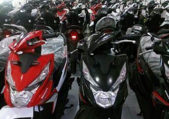 Enggak Nyangka, Varian Motor Honda Ini Kurang Laku di Jawa Barat