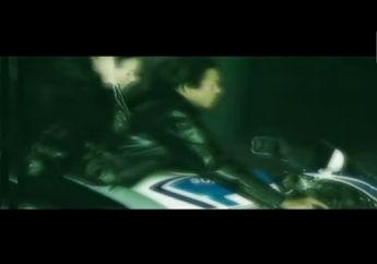 Ini Video Bukti Ariel NOAH Senang Motor, Dari Awal Band Mau Beken