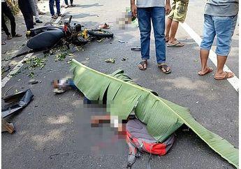 Miris, 149 Nyawa Hilang Sia-sia Akibat Kecelakaan di Bandung Selama Tahun 2018